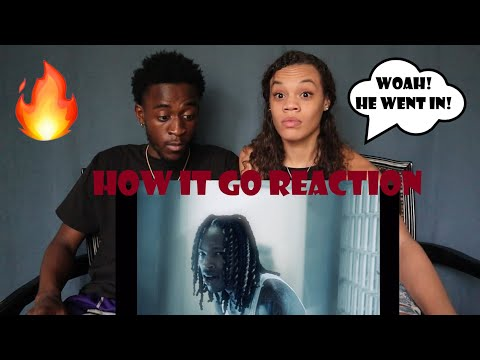 King Von - How It Go (Official Video) REACTION