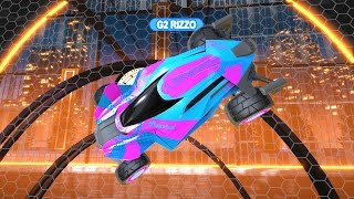 RIZZO THE MANTIS MAIN - sizz the octane player Video