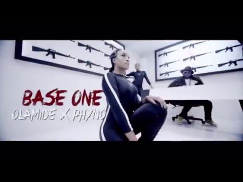 Base One Ft Phyno X Olamide-werey Re Rmx