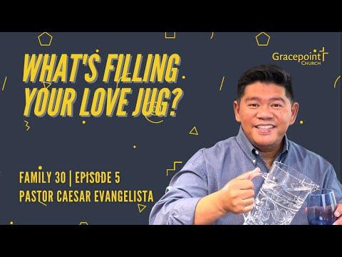 Family 30 | Episode 5 | Filling Your Love Jug