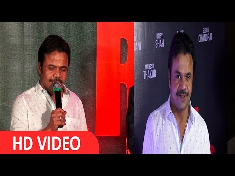 Rajpal Yadav talks about his journey..