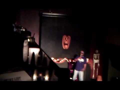 STARKS LIVE IN OAKLAND, CALIFORNIA AT TOMMY T'S COMEDY CLUB
