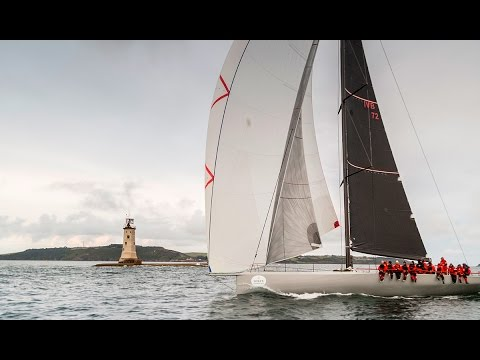 Video: Line honours decided - 19 August