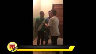 Confusão, invasão, Vereadora acusa Filho de Colega de Racismo, e sobrinho do presidente da Câmara invade plenário em Marizópolis