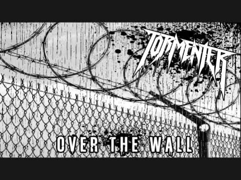 Tormenter-Over The Wall (Testament Cover)