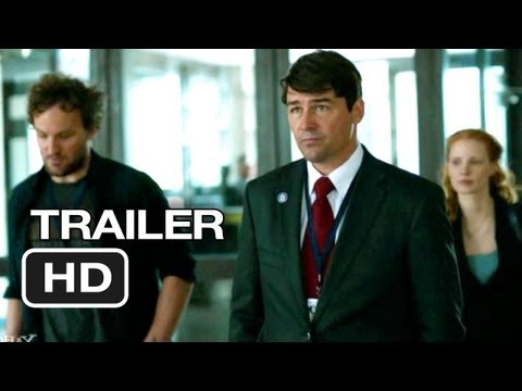 Zero Dark Thirty Final TRAILER (2012) - Jessica Chastain Movie HD Video