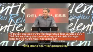 VIDEO KHONG NAO SON P12 (đức Tin Không Nao Sờn 12 )