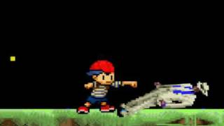Watch this in high quality Yes! This is the coolest ness thin i've ever laid eyes on but what do you exspect.
