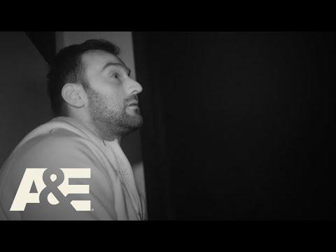 Ghost Hunters: Team Senses a Ghost in Haunted High School (Season 1)   A&E
