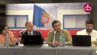 Comunicar a Monarquia - Conferência - 1ª Parte (João Palmeiro)