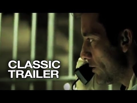 Inside Man Official Trailer #1 - Christopher Plummer Movie (2006) HD