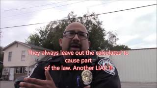 Seguin (TX) United States  city photos : Dufus and Butt Hurt Seguin Tx P.D. 1st Amendment Audit and Open Carry P and P News