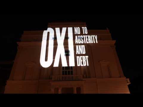 Подкаст: Кой чупи чинии за Гърция?