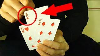 Video 6 Fantastic Magic Tricks To Learn at Home [Magic tutorials #19] MP3, 3GP, MP4, WEBM, AVI, FLV November 2018