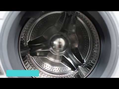 Samsung WD75J5410AW Washer Dryer Combo reviewed by product expert - Appliances Online