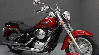 5. 2005  KAWASAKI  VN800 VULCAN 800 CLASSIC  - National Powersports Distributors