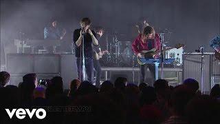 Phoenix - Lasso (Live on Letterman)