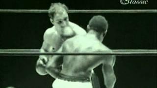 Rocky Marciano Vs Ezzard Charles, I