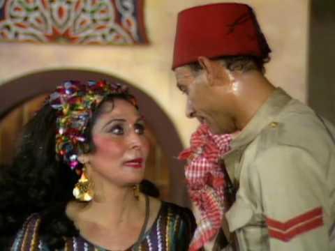 مقطع فى مسرحية ريا و سكينة