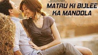 Nonton Matru Ki Bijlee Ka Mandola Official Trailer  With English Subtitles  Film Subtitle Indonesia Streaming Movie Download