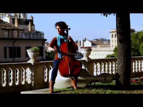'Romana' : Court-métrage de Manuel Larriaga sur une création musicale de Domitille Coppey