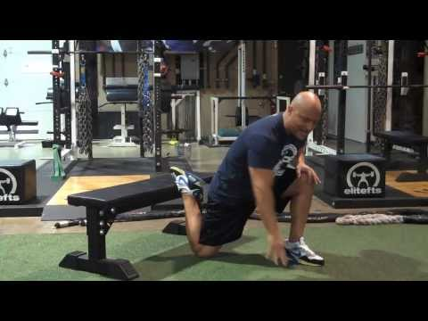 defranco's - Simple & practical, yet extremely effective way to improve flexibility and decrease low back pain. --Limber 11 Routine-- Foam Roll IT Band Foam Roll Adductor...