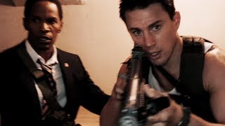 Watch White House Down  (2013) Online