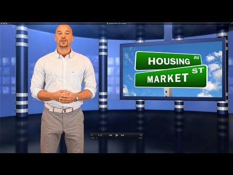 Las Vegas Real Estate Market Update (September  2014)
