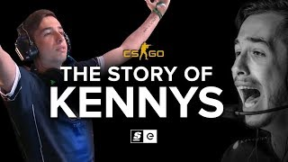Video The Story of kennyS: The AWP Magician (CS:GO) MP3, 3GP, MP4, WEBM, AVI, FLV Juni 2019