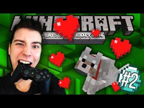 JAŚ ZABIJA JASIA! - Minecraft PS3 [#2]