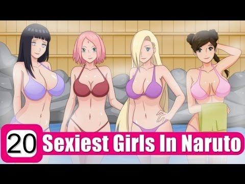 gratis download video - Top-20-Sexiest-Females-In-Naruto