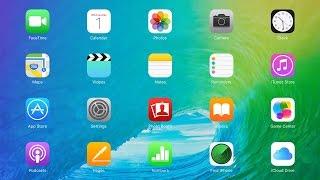 Apple iOS 9 bemutató, ios 9, ios, iphone, ios 9 ra mat