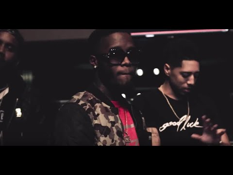 Music Video: Bizzy Crook Ft. Shy Glizzy – Cant Have Sh*t