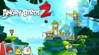 Angry Birds 2 videosu