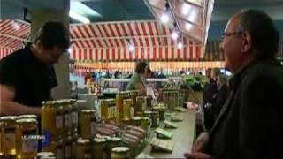 La Roche-sur-Yon France  city images : Le meilleur marché de France à la Roche-Sur-Yon