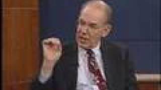 Conversations With History - John Mearsheimer&Steve Walt