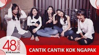 Video DESY JKT48 ORA NGAPAK ORA KEPENAK ! #48show MP3, 3GP, MP4, WEBM, AVI, FLV Mei 2019