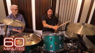 Video The drumming greats of the Foo Fighters MP3, 3GP, MP4, WEBM, AVI, FLV Februari 2019