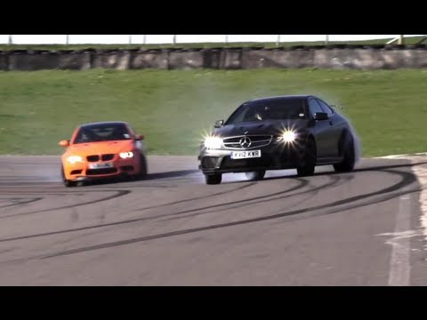 BMW M3 GTA - You know the form by now: driving on road and track. Carving the neat, fast line. Then pulling mahoooosive slides, and telling it how it really is with all t...