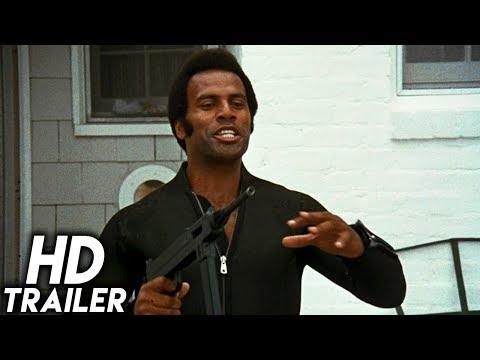 Hell Up in Harlem (1973) ORIGINAL TRAILER [HD 1080p]