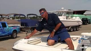5. Boaters Exchange - Yamaha 190 FSH Walkthrough