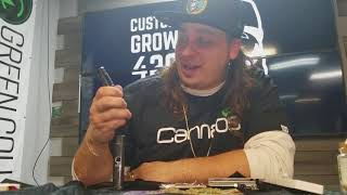 HERB-E!!!!!!!!!!!!!!!!!!!!!! OFFICIAL REVIEW!! by Custom Grow 420