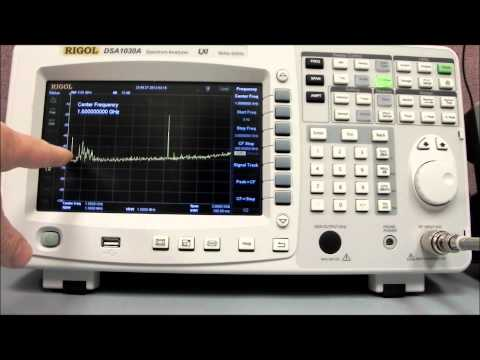 FM Audio Creation and Demodulation Demonstration