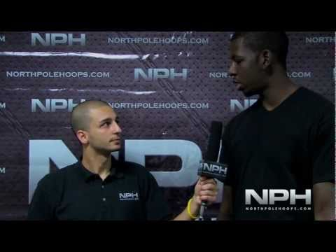 Northpole Hoops Interview