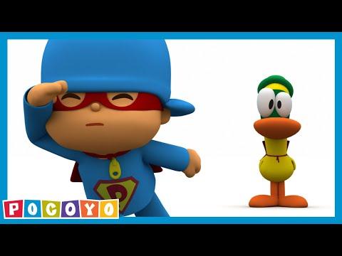 Pocoyó - Súper Pocoyó (S01E32)