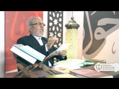 Şeriat İslamdır ve Akılla da Örtüşen Bir Hayat Düzenidir