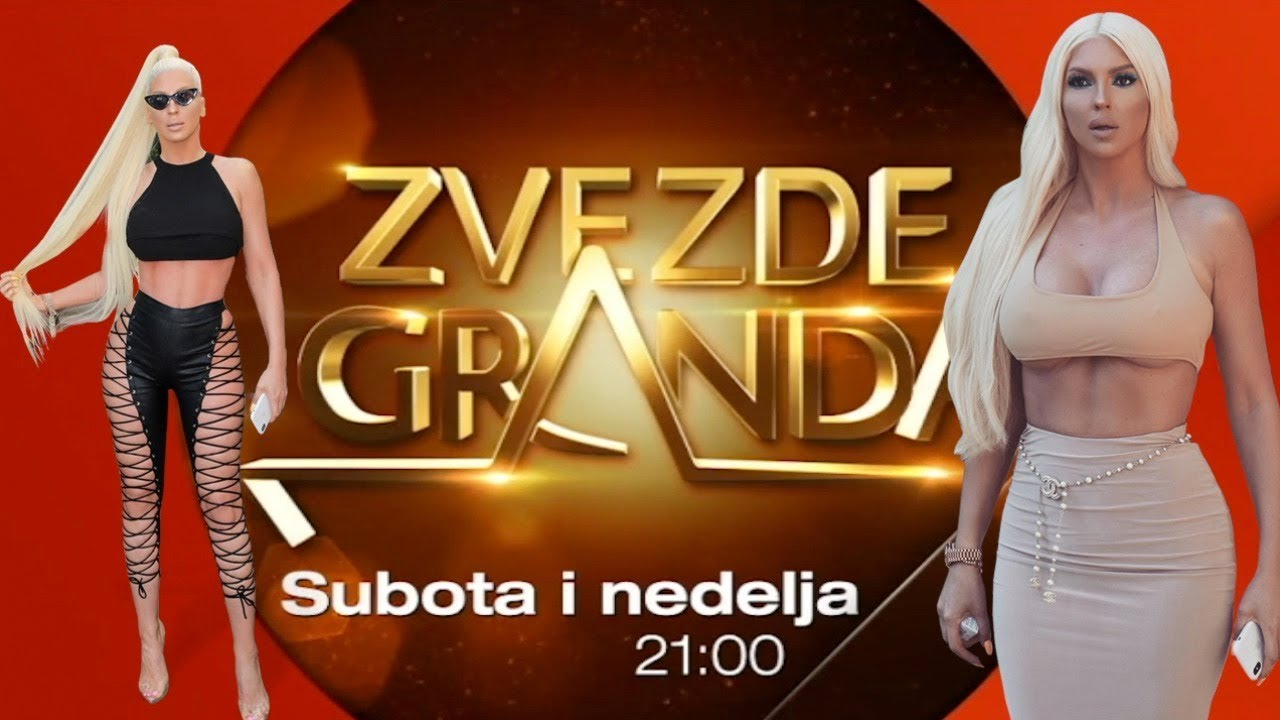 NOVE ZVEZDE GRANDA 2018: Trideset treća i trideset četvrta emisija – 26. i 27. 05. – najava