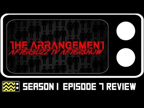 The Arrangement Season 1 Episode 7 Review & After Show | AfterBuzz TV