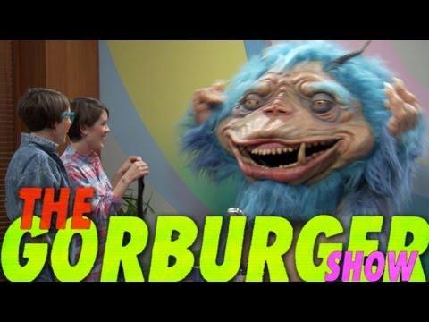 The Gorburger Show: Tegan and Sara [Episode 1]