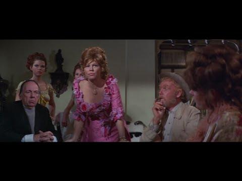 Dirty Dingus Magee  (Western 1970)  Frank Sinatra, George Kennedy & Anne Jackson
